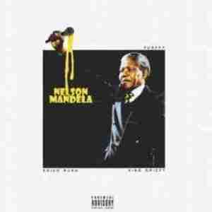 Erick Rush - Nelson Mandela Ft. Purffy & King Grizzy